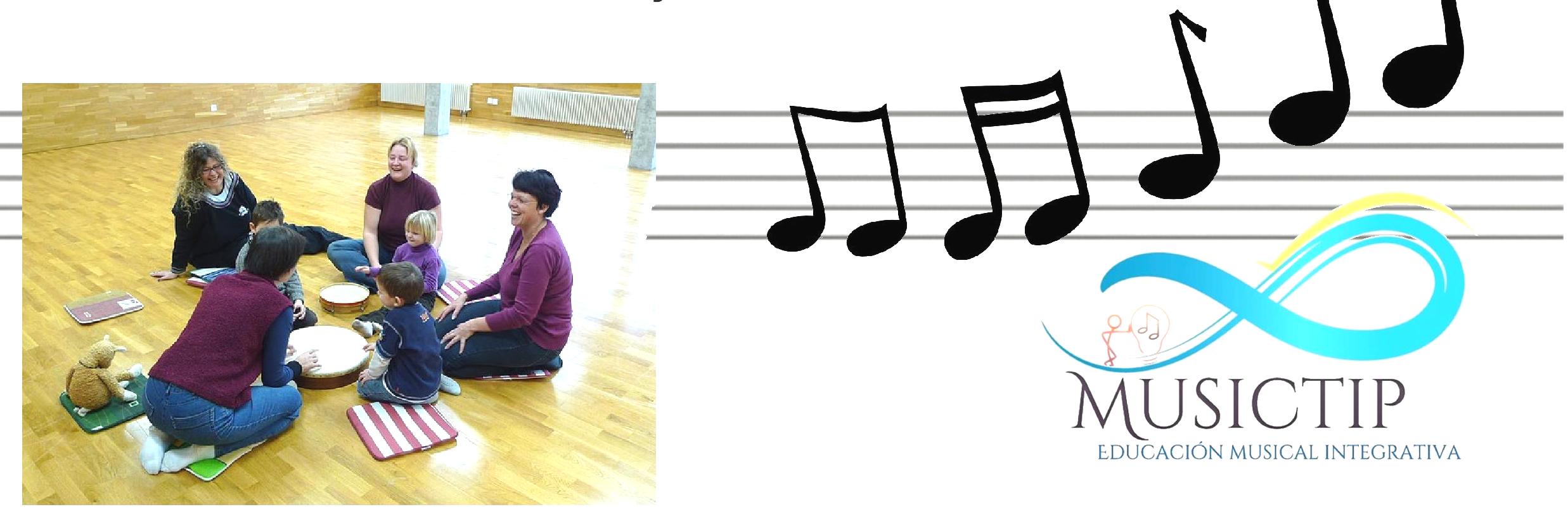 Música para los más pequeños – Musictip