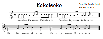 kokoleoko - Ghana