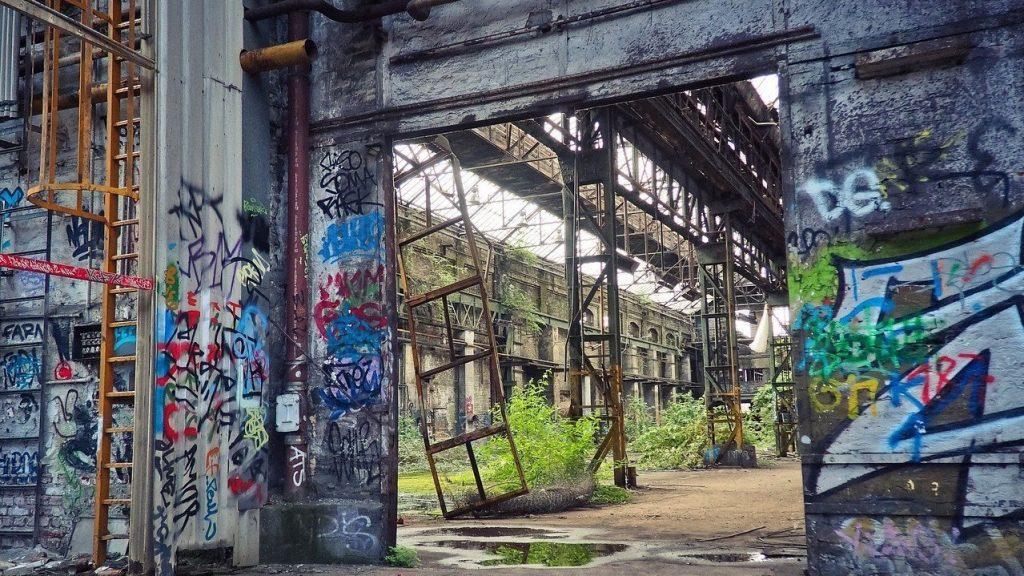 La fábrica de los sonidos