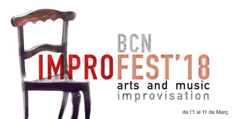 Programa Impro Fest