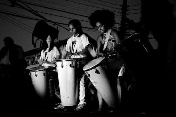 Percussion Group