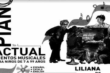 Cuentos musicales portada
