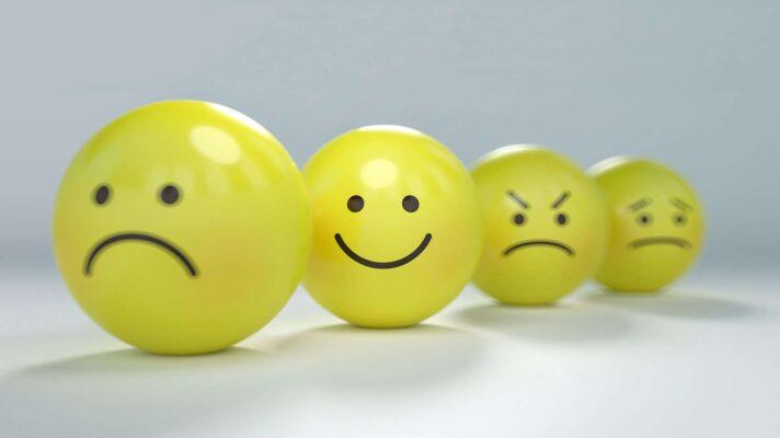 Smily emociones