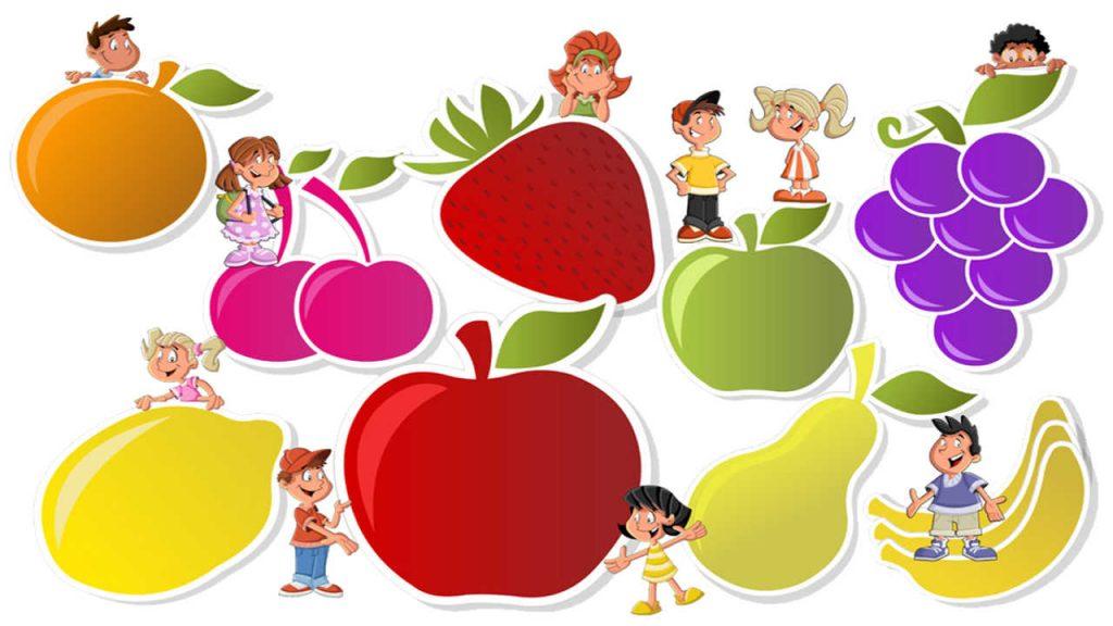 El tutti frutti musical TAC