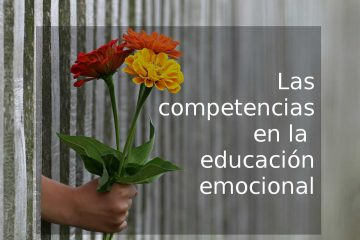 Las competencias en la educación emocional