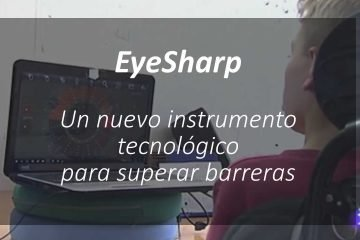 EyeSharp