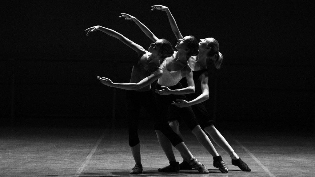 Taller de danza on-line